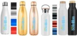 ecobotellas botellas de acero 2